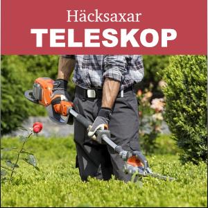 häcksax teleskopisk